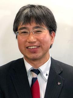 吉田晃士塾長画像