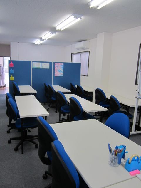 新学期、ノーバスの自習室を活用しましょう!画像