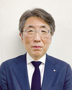 加藤 香塾長画像